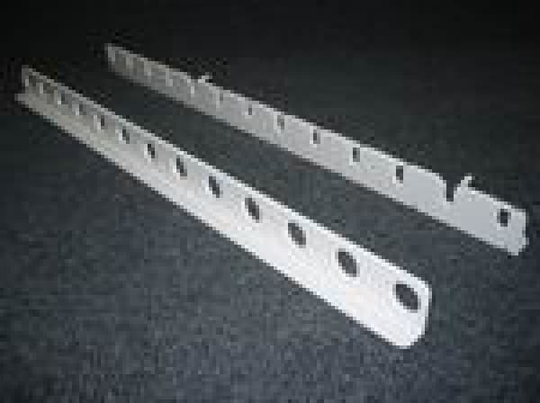 Rod Racks 1200mm 13 RODS