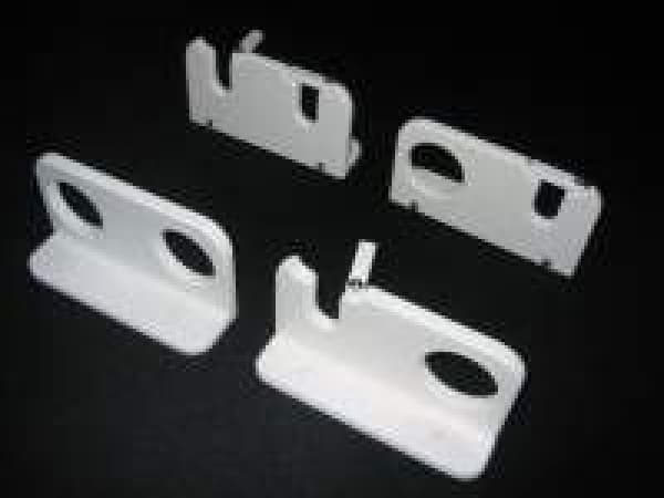 Rod Racks 145mm 2 RODS