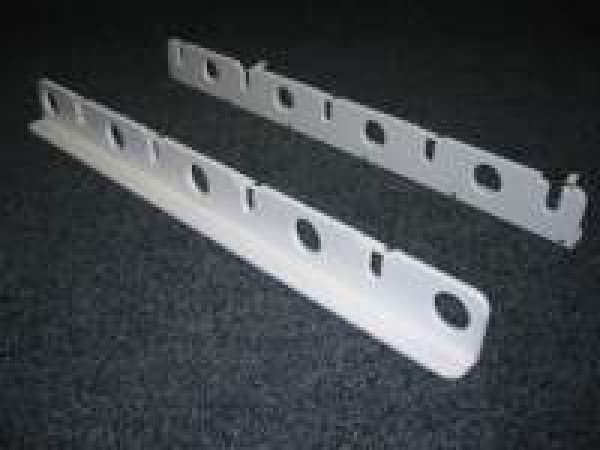 Rod Racks 800mm 9 RODS